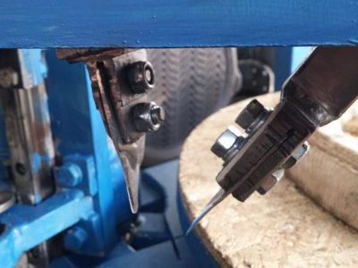 Egyedi gépek gyártása